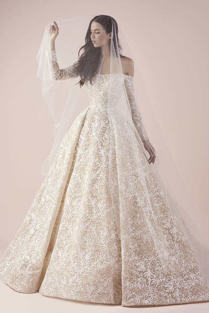 wedding gowns dresses photo - 1