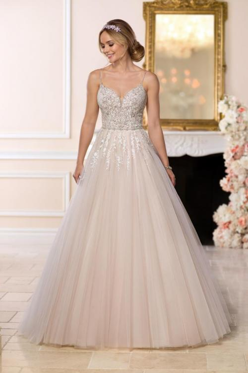 wedding like dresses photo - 1