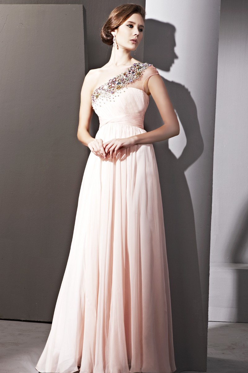wedding reception dresses for guests photo - 1