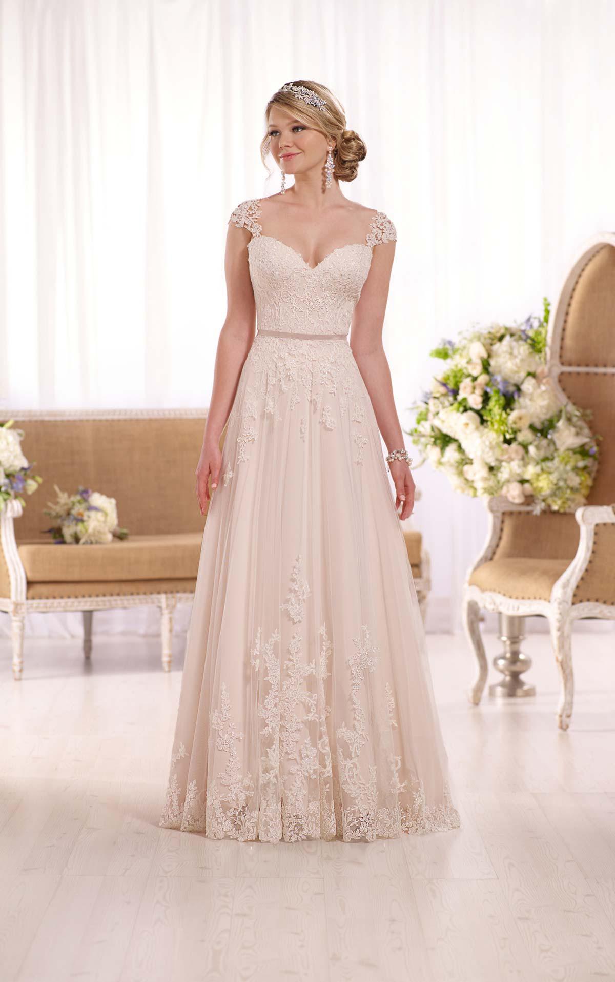 wedding sponsors dresses photo - 1