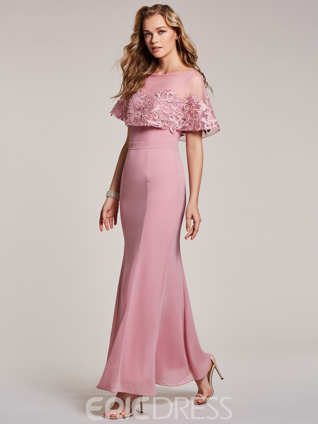 western dresses for wedding guests photo - 1