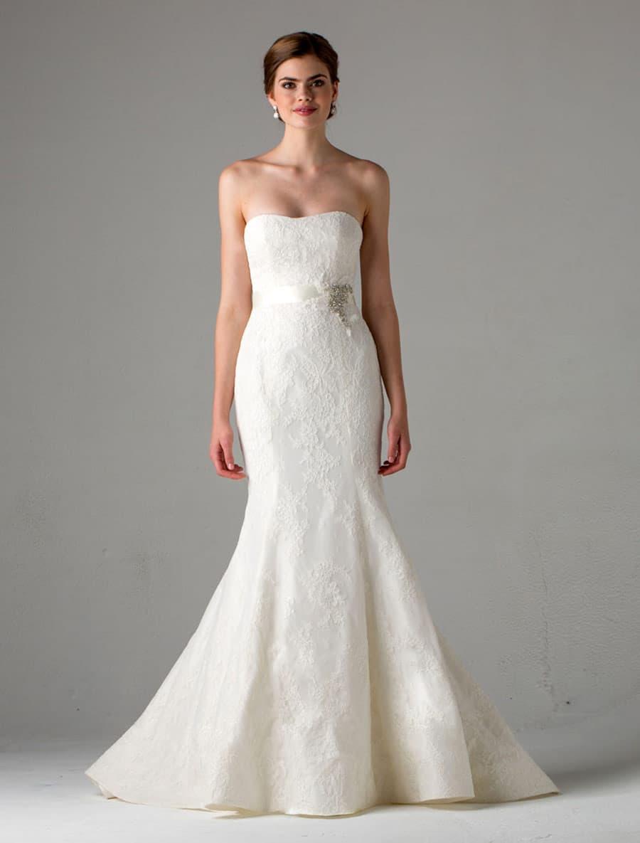 where to buy used wedding dresses photo - 1