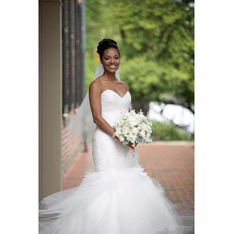 white african wedding dresses photo - 1