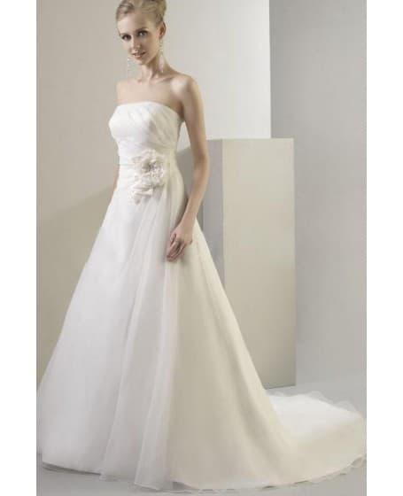 wholesale wedding dresses under 100 photo - 1