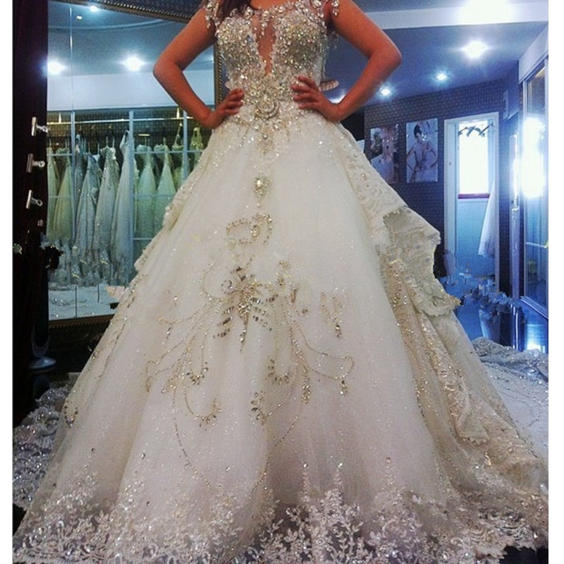 why are wedding dresses so expensive photo - 1
