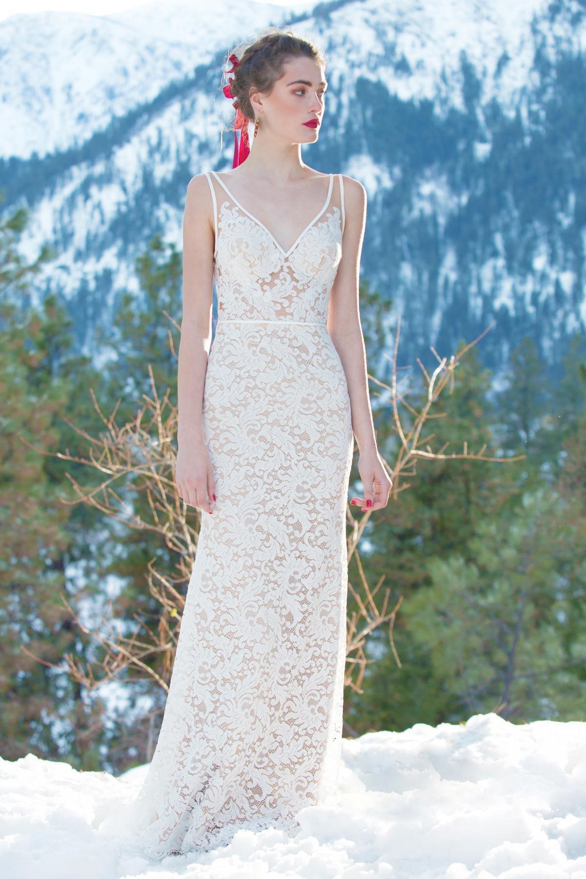 willowby wedding dresses photo - 1