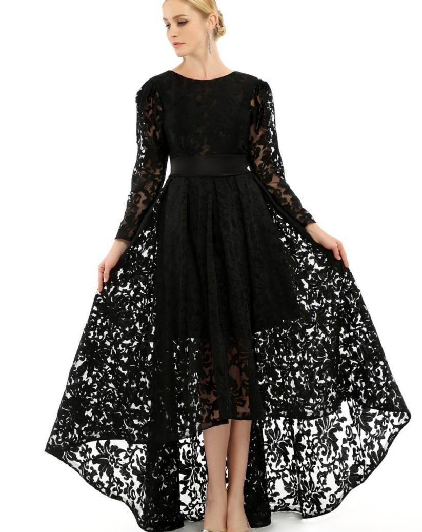 womens dresses for wedding guest photo - 1