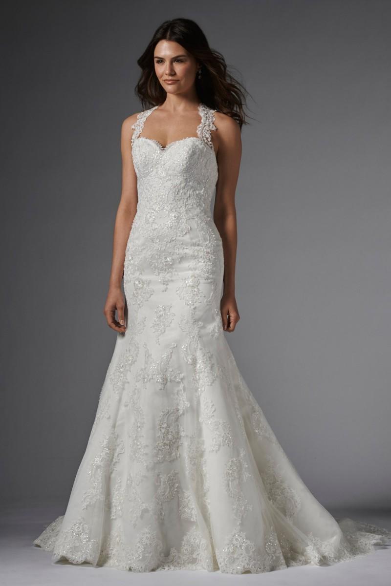 wtoo wedding dresses photo - 1