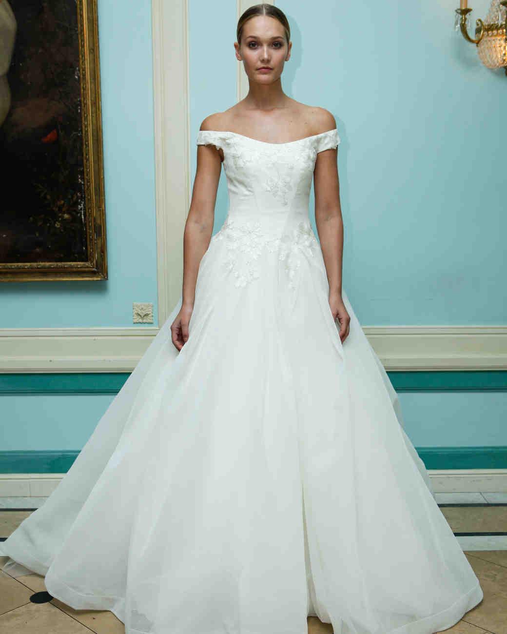 zac posen wedding dresses photo - 1