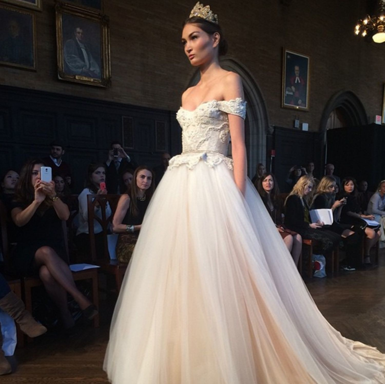Wedding Gowns And Their Prices: Austin Scarlett Wedding Dresses Prices