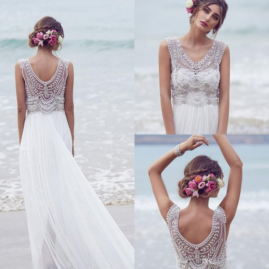 Anna Campbell Wedding Gowns: Where To Buy Anna Campbell Wedding Dresses