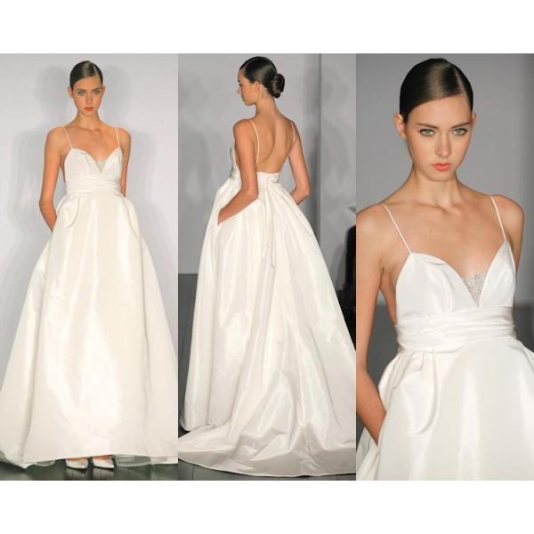 27 dresses wedding dress photo - 1