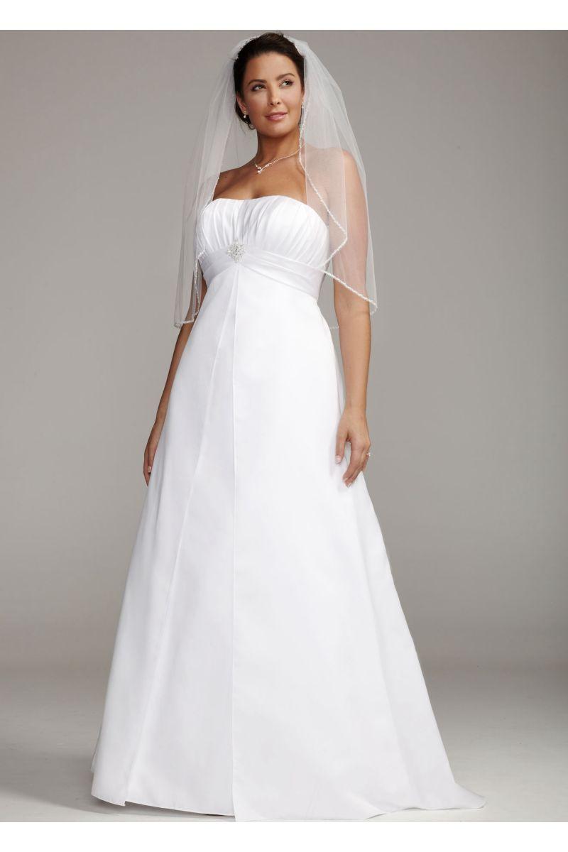 99 wedding dresses photo - 1