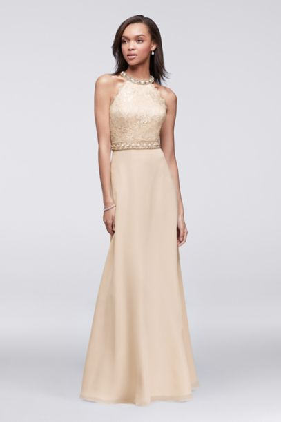 after wedding party dresses photo - 1