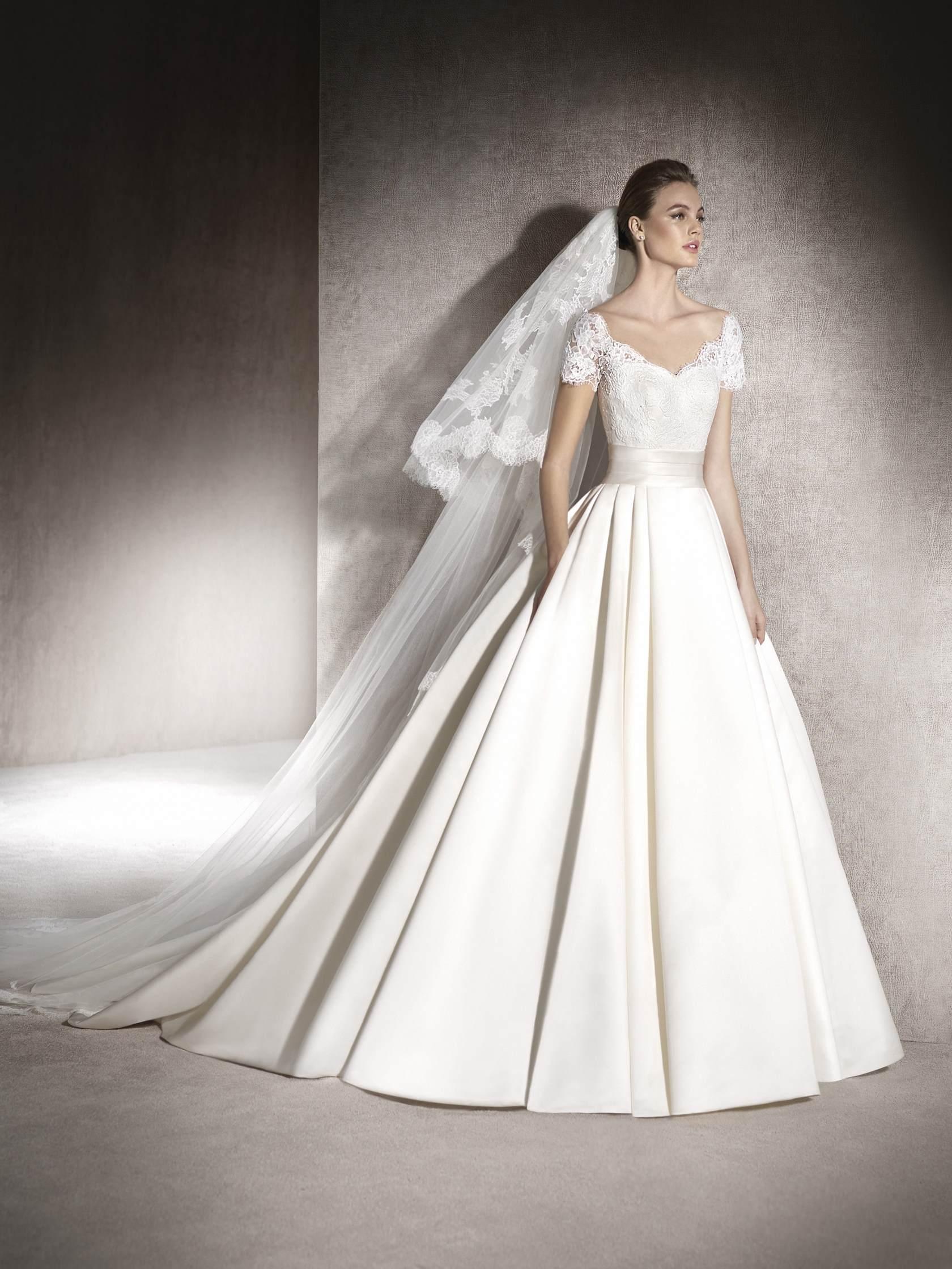 audrey hepburn wedding dresses photo - 1