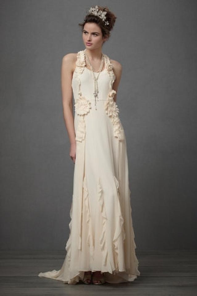 avantgarde wedding dresses photo - 1