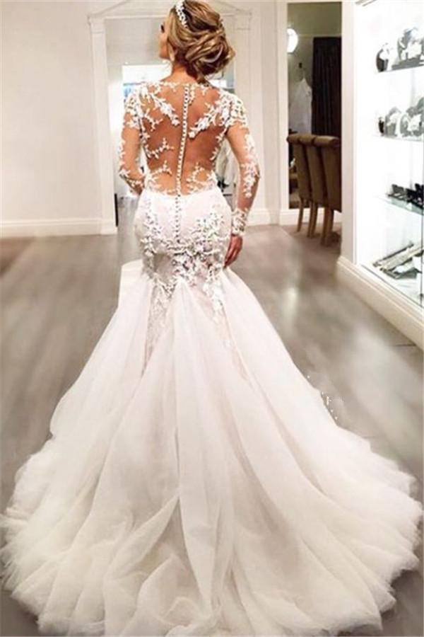 baby online wedding dresses photo - 1