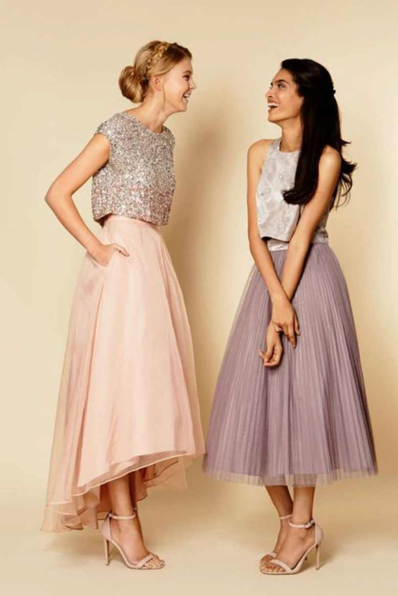 beautiful dresses for wedding guest photo - 1