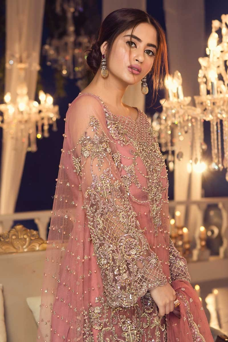 beautiful dresses for wedding party photo - 1