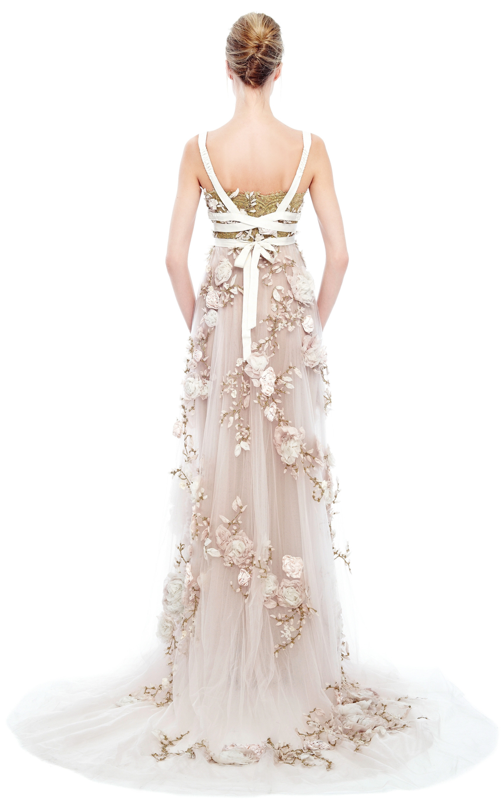 beautiful evening dresses photo - 1