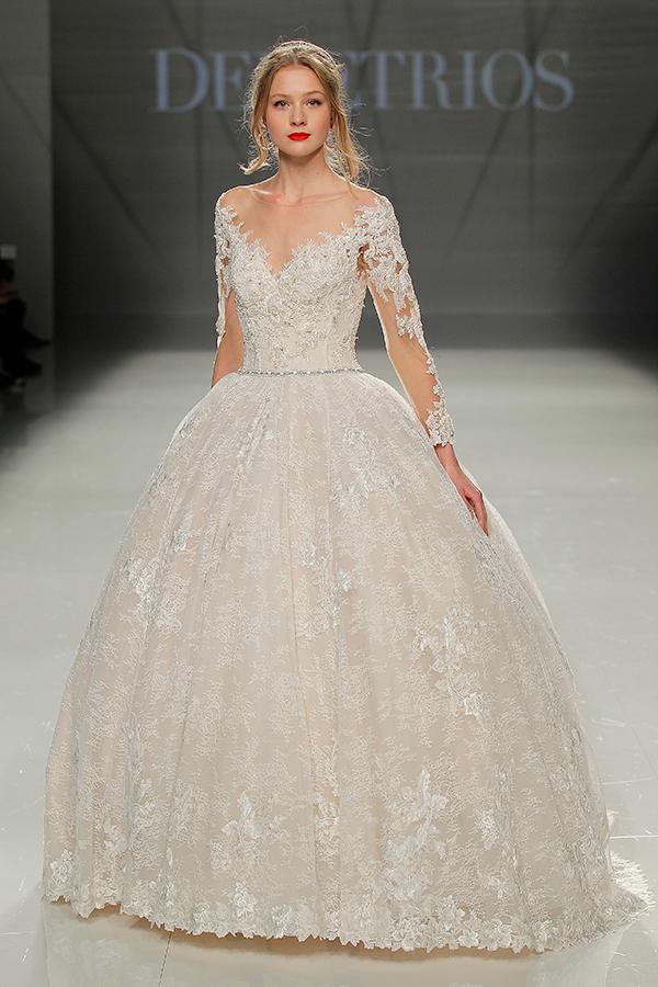 bridal shop wedding dresses photo - 1