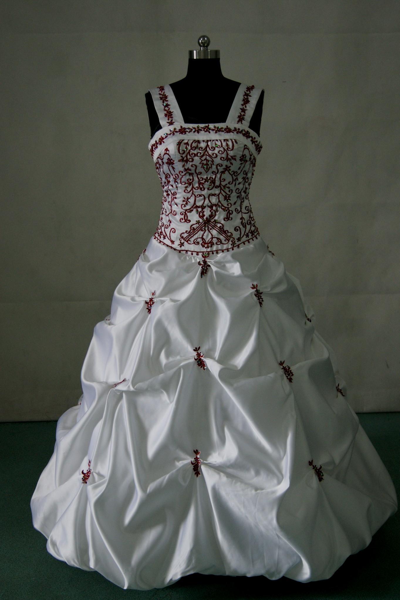 celtic wedding dresses for sale photo - 1