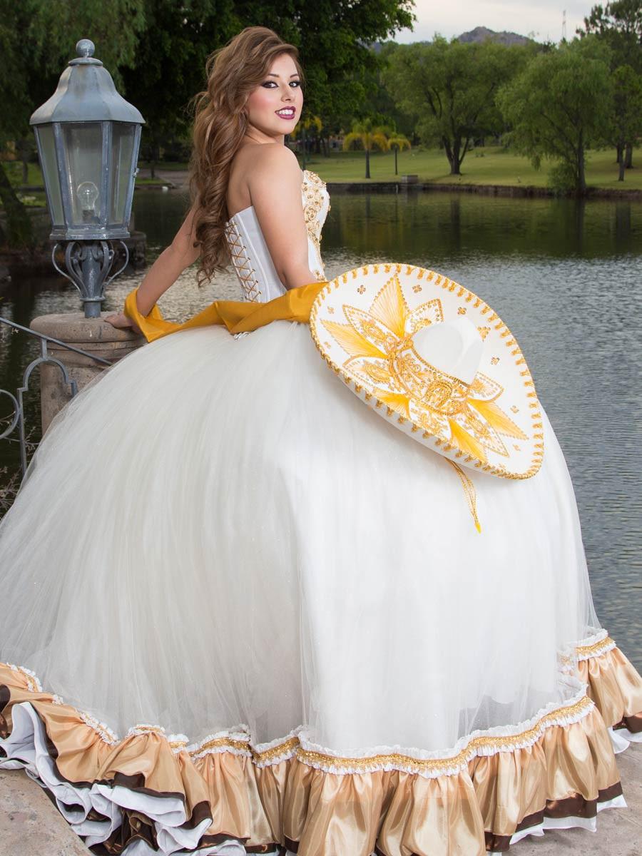 charro wedding dresses photo - 1