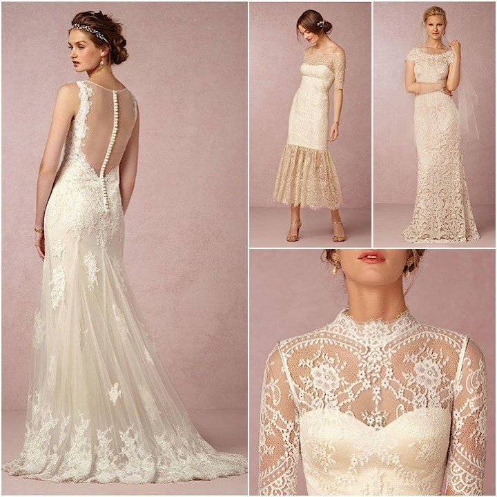 cheap country style wedding dresses photo - 1