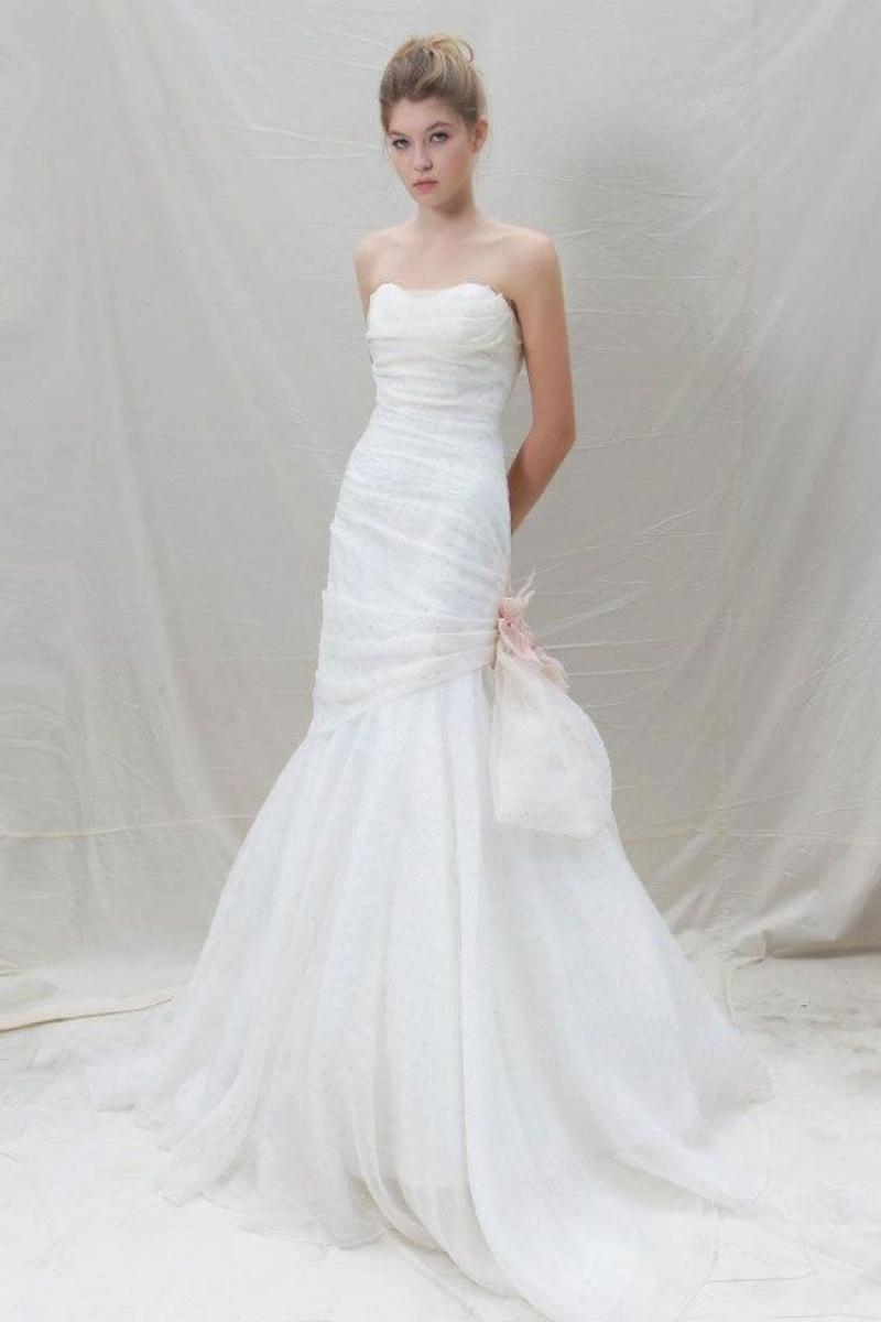 cheap wedding dresses utah photo - 1