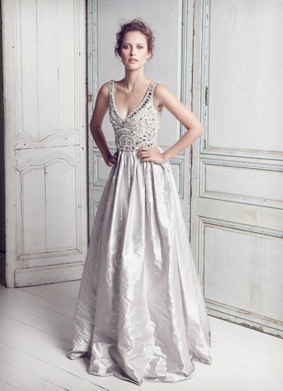 collette dinnigan wedding dresses photo - 1