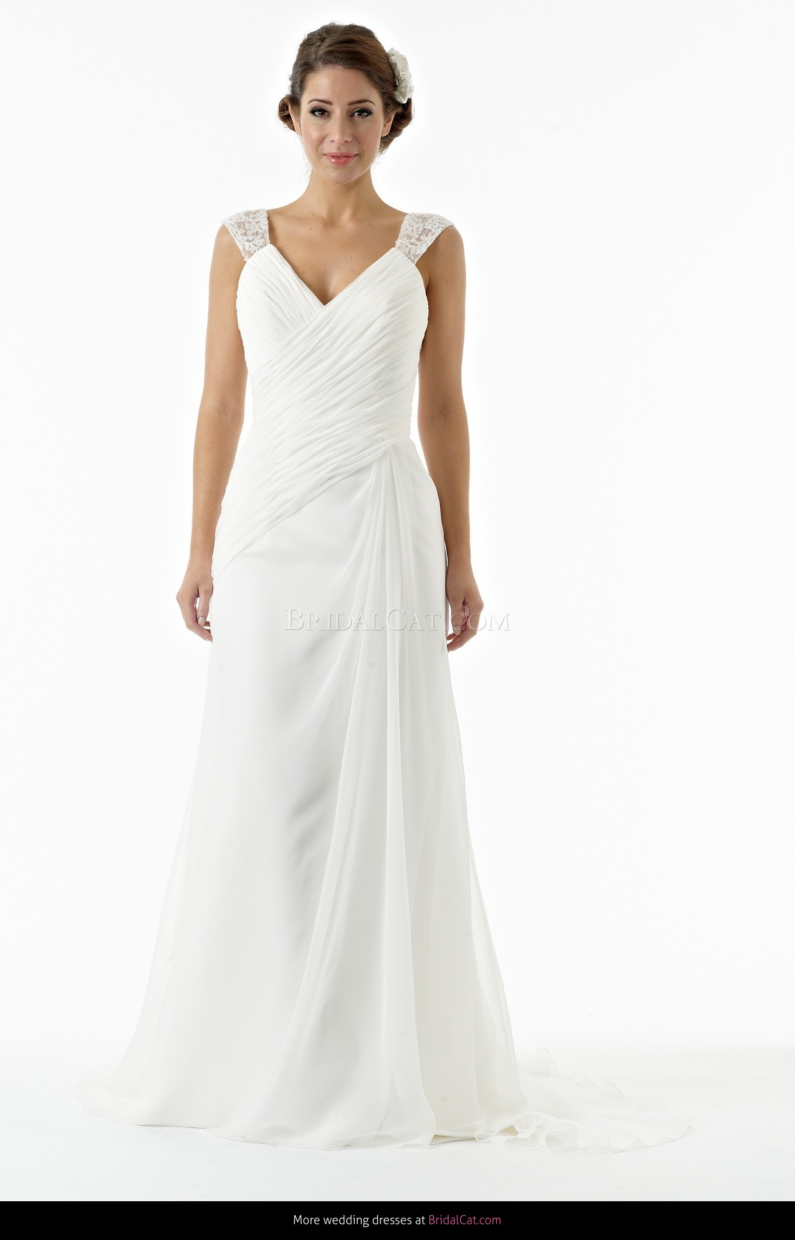 consignment shops that buy wedding dresses photo - 1