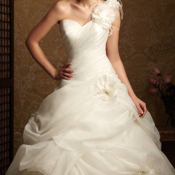Consignment Wedding Dresses