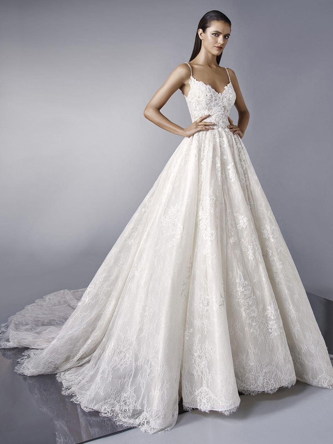 cool wedding dresses photo - 1