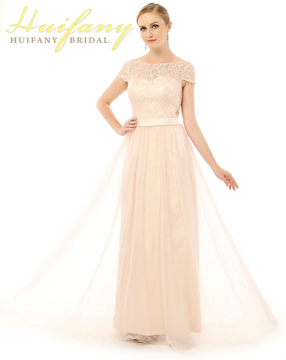 coral dresses for wedding guests photo - 1