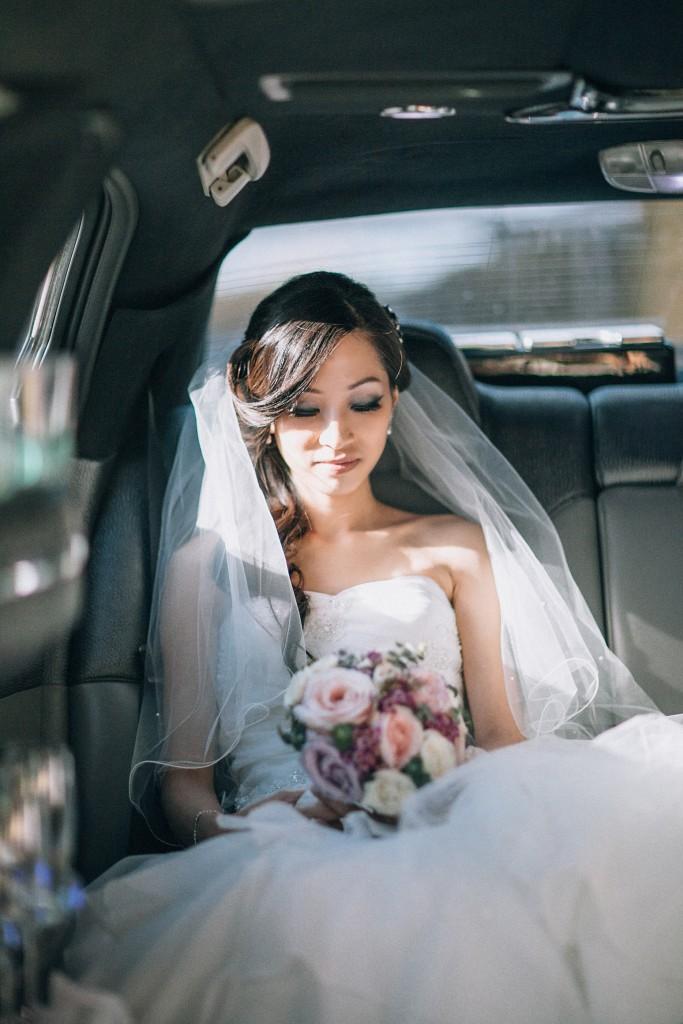 cute black wedding dresses photo - 1