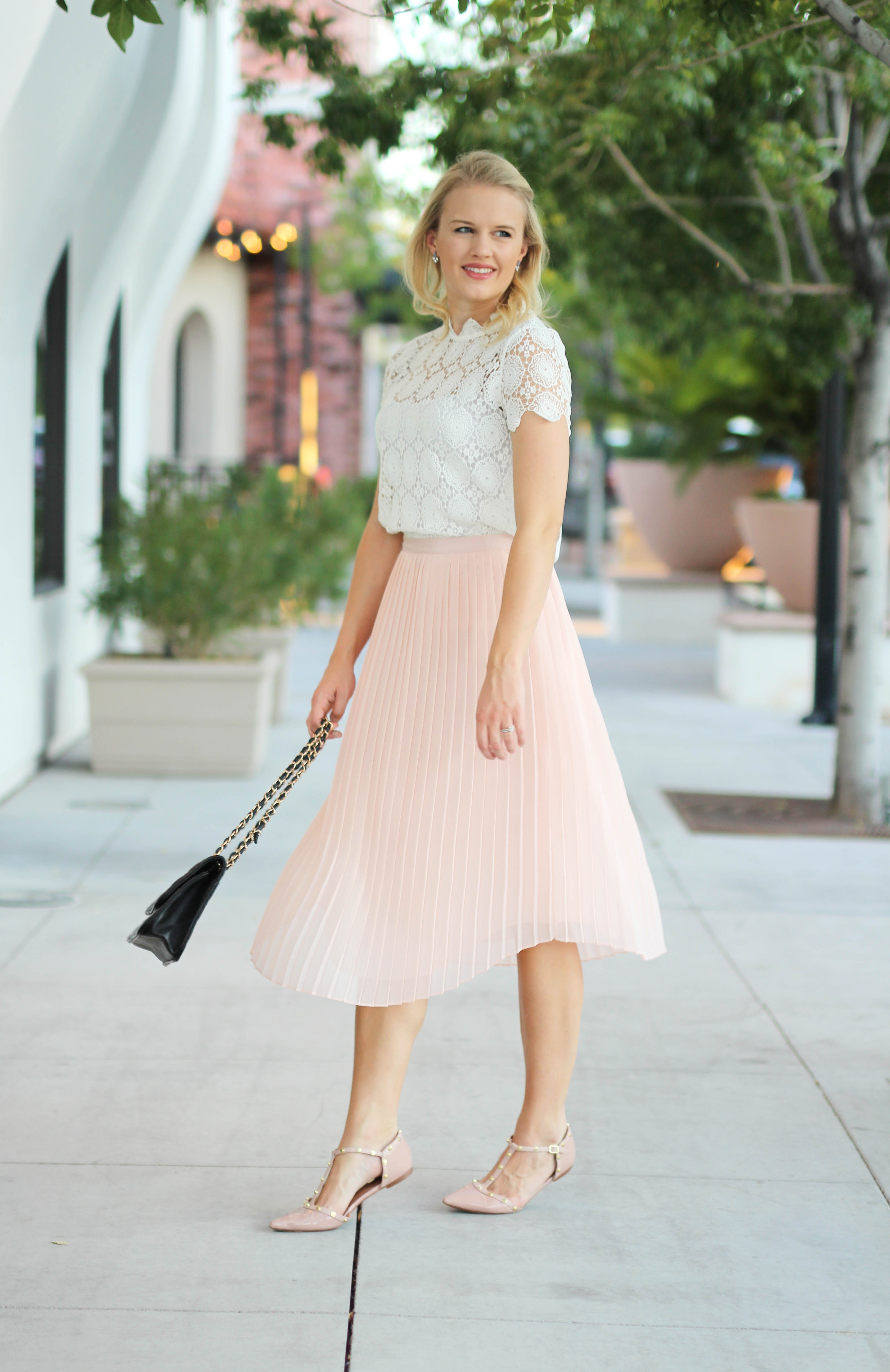 cute dresses to wear to a fall wedding photo - 1
