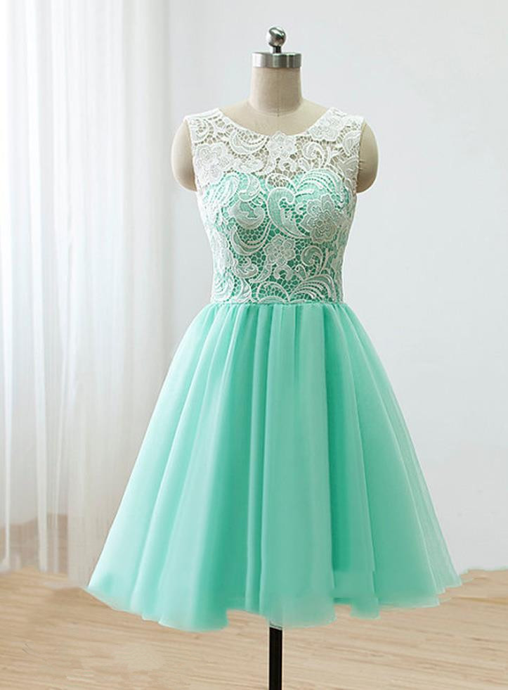 cute simple wedding dresses photo - 1