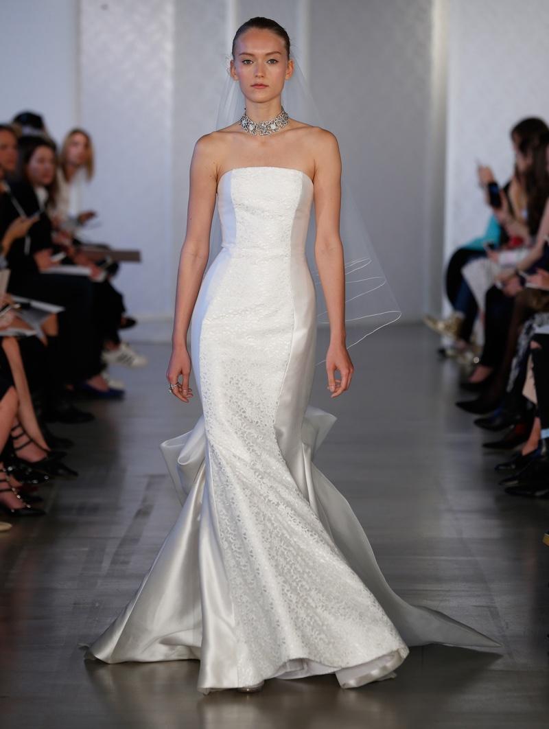 designer ball gown wedding dresses photo - 1