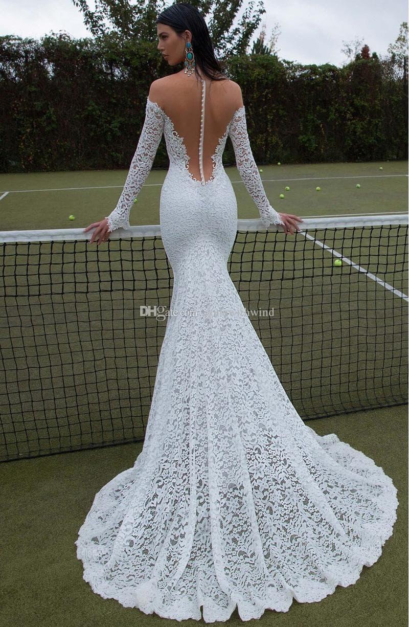 dh wedding dresses photo - 1