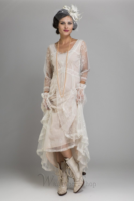 downton abbey wedding dresses photo - 1