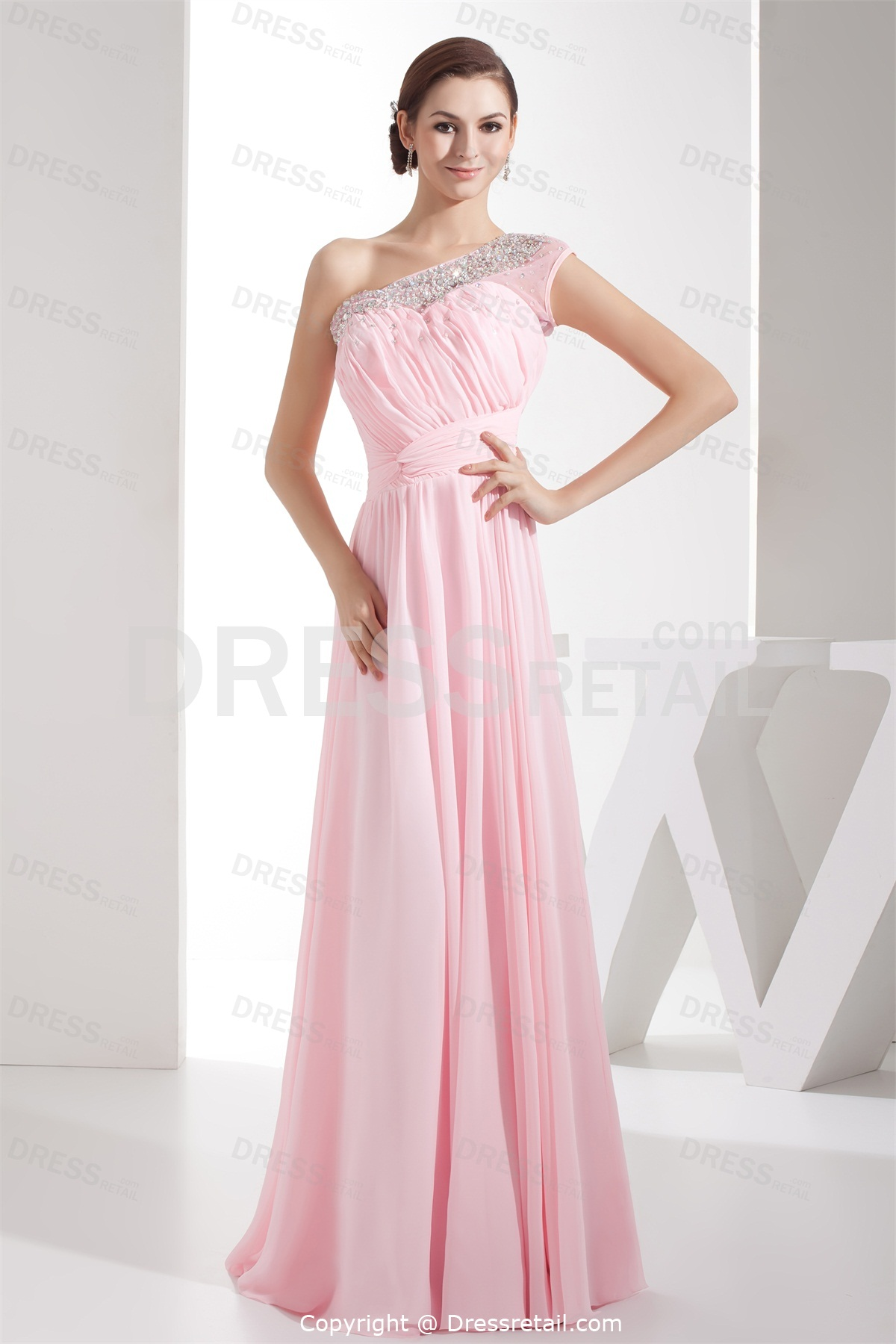 dresses for wedding guests photo - 1