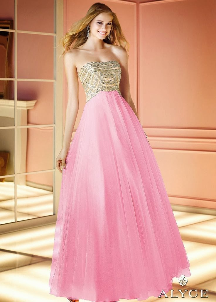dresses to wear for a wedding photo - 1