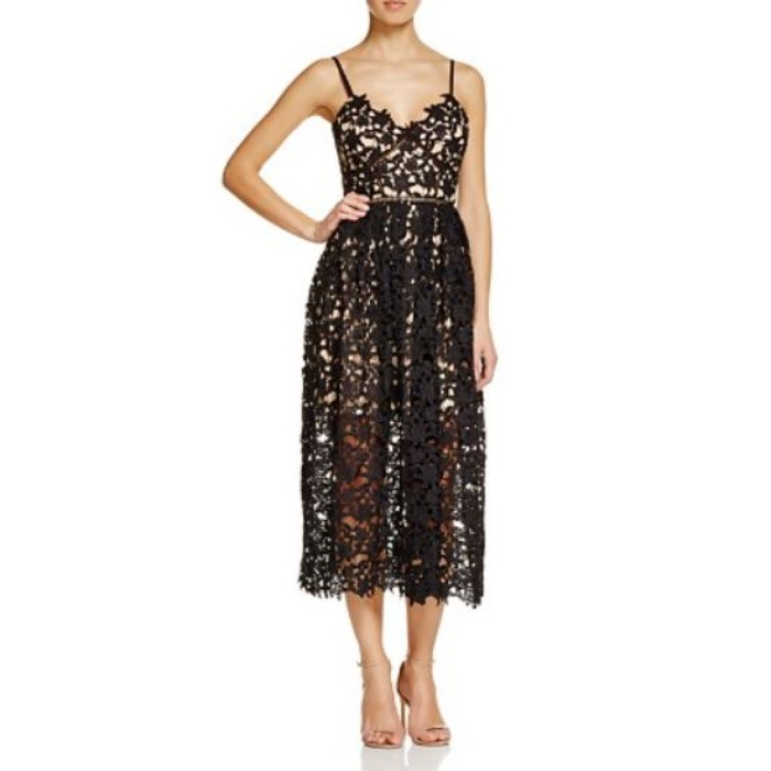 dresses to wear to a fall wedding as a guest photo - 1
