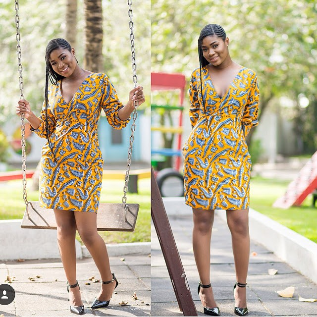 dresses to wear to a summer wedding 2018 photo - 1