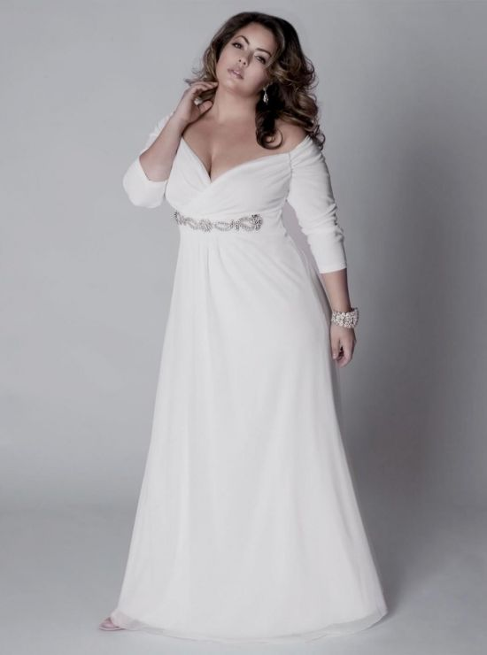 dressy casual dresses for wedding photo - 1