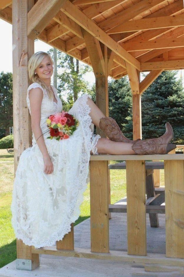 ebay short wedding dresses photo - 1