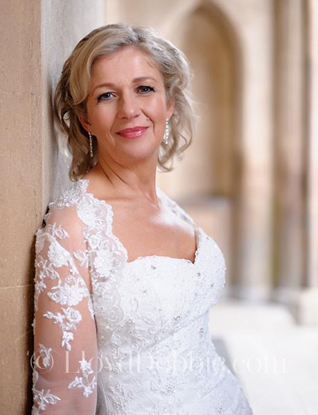 eco friendly wedding dresses photo - 1