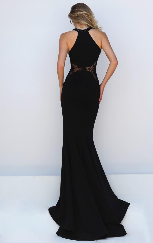 elegant prom dresses photo - 1
