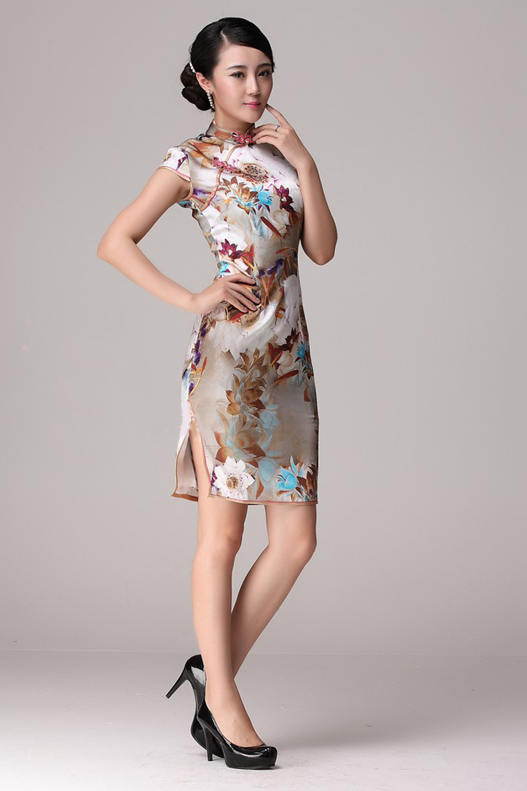 elegant summer dresses photo - 1