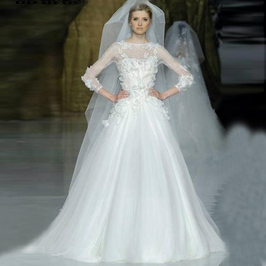elie saab wedding dresses prices photo - 1